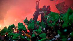 Les supporters de foot feront perdre leur équipe en cas de comportements