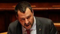 """Dario Parrini (Pd): """"Se non ha niente da nascondere, Salvini approvi la Commissione"""