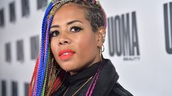 'Milkshake' Singer Kelis Dishes On Becoming A