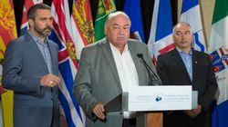 Northern Premiers Unify To Call Out Provinces On Climate