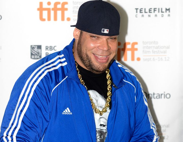 Tyrus set several inappropriate texts to his co-host between November 2018 and January 2019.