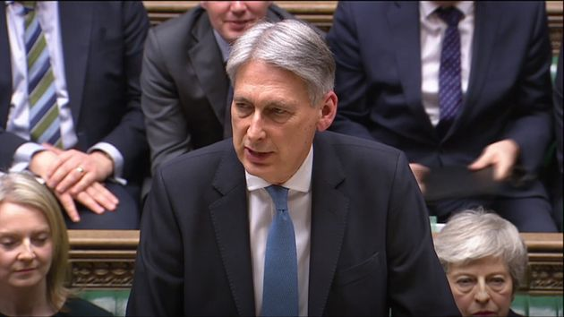Chancellor Philip Hammondhas told colleagues that he is determined to do everything in his power...