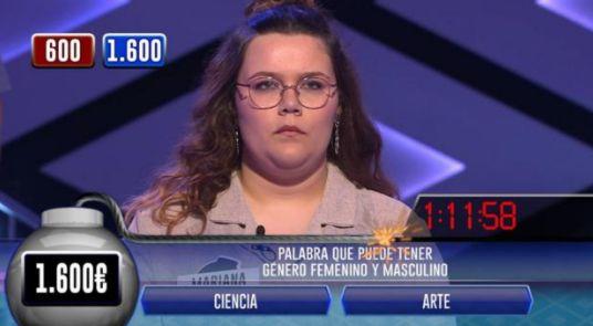 El fatídico error en 'Boom' (Antena 3): les ha salido
