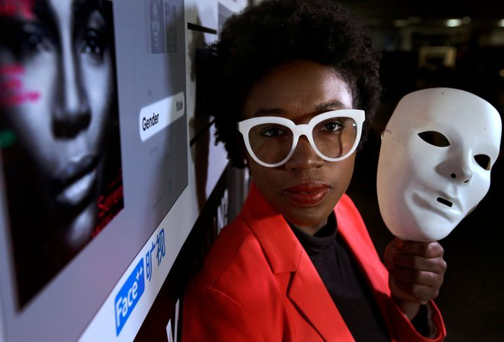 Joy Buolamwini, a facial recognition researcher at the Massachusetts Institute of Technology, has found racial and gender bia