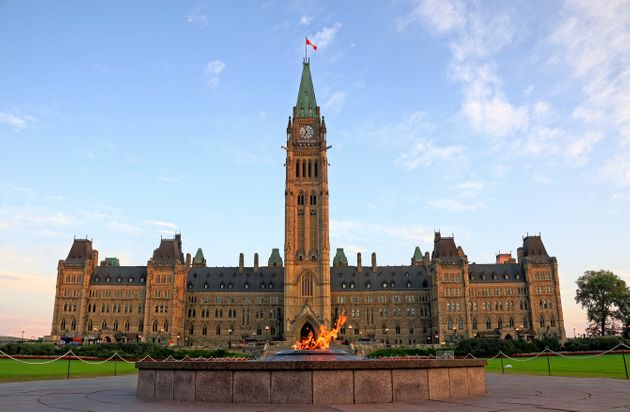 14 Fun Facts About Canada's Elections That May Surprise