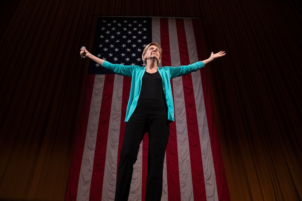 Sen. Elizabeth Warren's (D-Mass.) steady rollout of policy plans resurrected her 2020 Democratic presidential campaign.