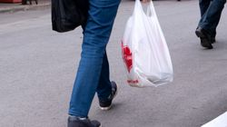 Victoria's Plastic Bag Ban Overturned By B.C.