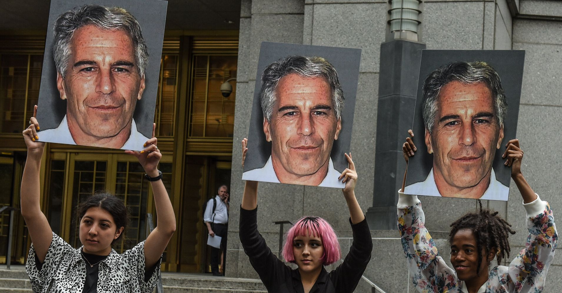 12 More Women Come Forward With Accusations Against Jeffrey Epstein: Report 1