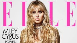 Miley Cyrus Says She's 'Still Sexually Attracted To Women' In 'Complex'