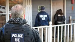 US Immigration Officials Plan To Launch Nationwide Arrests This