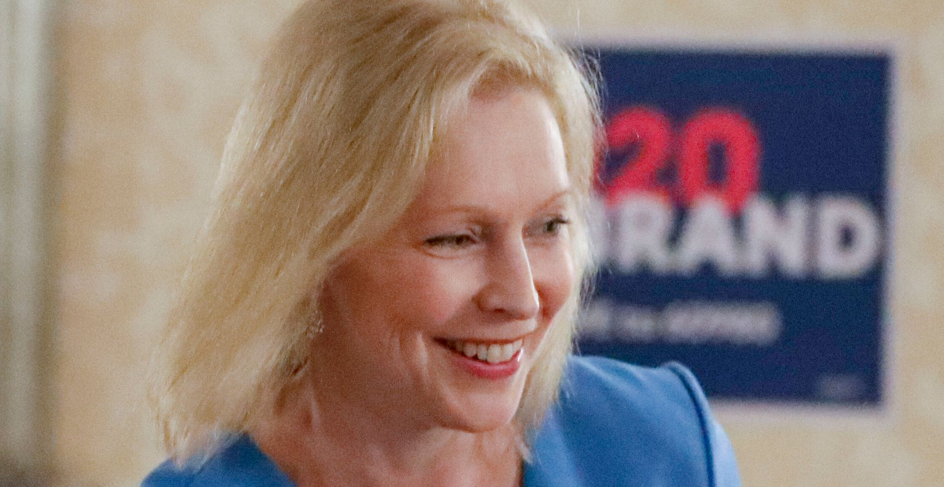 Kirsten Gillibrand Delivers Powerful Explanation Of White Privilege 1