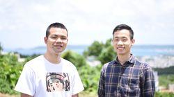 沖縄の大学生が『コンプレックス大百科』で伝えたいこと。「自分を認められるように…」