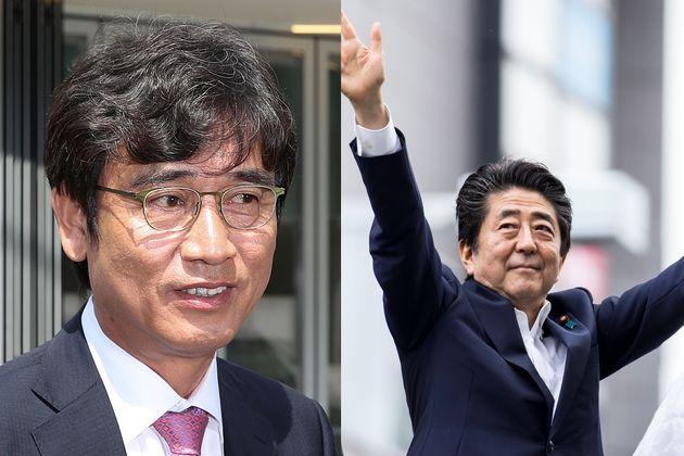 유시민이 일본의 '수출 규제'에 대해