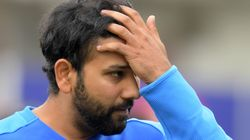 Rohit Sharma Shares Emotional Message After India's Exit From World