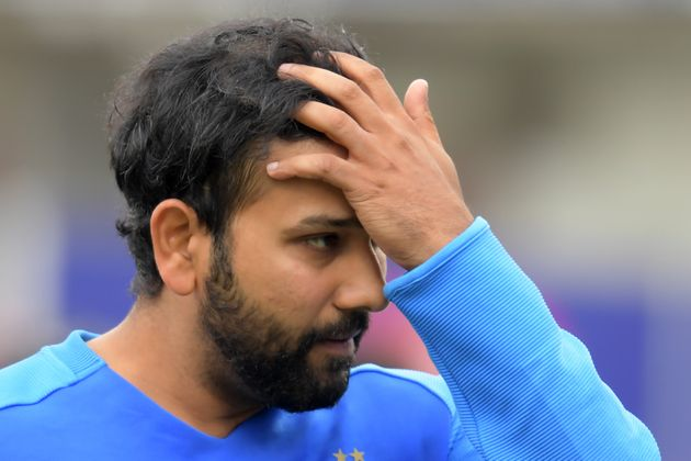 'Failed To Deliver': Rohit Sharma's Emotional Message After India's Exit From World