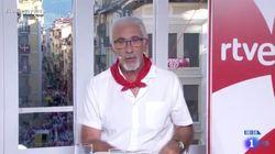 El Consejo de Informativos de TVE se pronuncia tras las polémicas palabras de este periodista sobre el caso de La