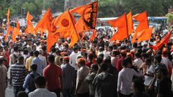 SC On Maratha Reservation: No Stay On Bombay HC Order, But It Cannot Be Implemented