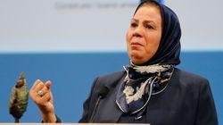 Un fils de Latifa Ibn Ziaten, mère d'une victime de Merah,