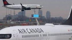 Αναγκαστική προσγείωση αεροσκάφους στον Καναδά μετά από αναταράξεις – Δεκάδες