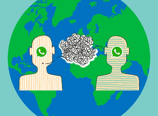 Has WhatsApp Changed The Way We All Communicate For Good?