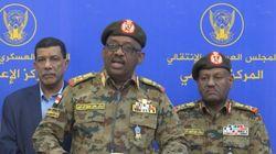 Soudan: Une