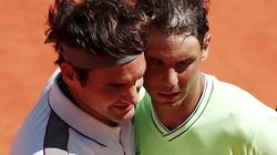 Federer And Nadal Face Off At Wimbledon After 11 Long