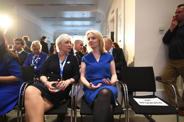 Liz Truss Would Be The Radical Chancellor The Tories, And Country,