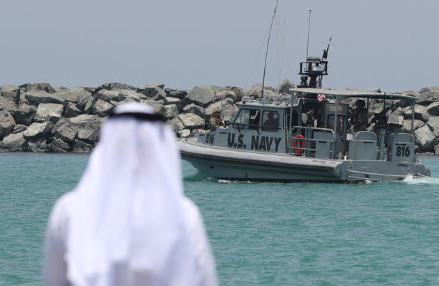 Νέες εντάσεις στον Περσικό Κόλπο: Συνεχίζεται το «θρίλερ» με τα