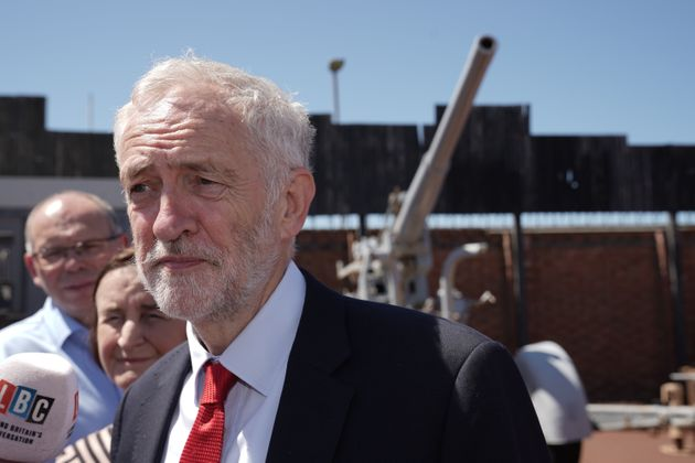 Panorama Showed Labour Can't Fight Anti-Semitism With