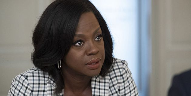 Viola Davis in How To Get Away With