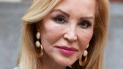 Carmen Lomana le dedica una foto a su marido fallecido: