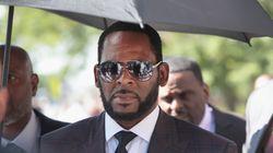 R. Kelly arrêté sur des accusations de pornographie