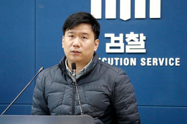 '증거 조작' 의혹 국정원 책임자 풀어준 판사의 재판