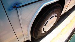 Απαράδεκτος οδηγός του ΚΤΕΛ στα Χανιά κατέβασε 15χρονο από το λεωφορείο για… 10