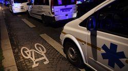 France: un supporter de l'Algérie fauche une famille en voiture, tuant la