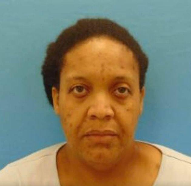 Delissa Navonne Crayton was arrested on