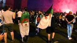 En France, un mort, 74 interpellations et des pillages en marge de la victoire de