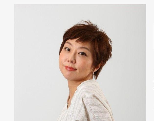作家の室井佑月さん
