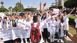 BLOG - Médecine publique/semi-publique: pour un front commun des étudiants