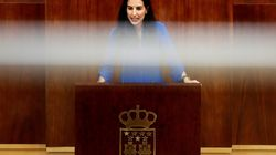 La respuesta de la Comunidad de Madrid a Rocío Monasterio sobre quién da charlas LGTBI en