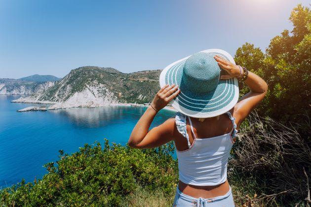 Οριακά κινείται ο ελληνικός τουρισμός το