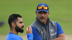 Kohli and Shastri Likely To Be Questioned On Dhoni's No. 7 Position And Ambati