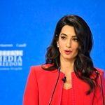 Amal Clooney Issues Stark Warning About Trump's Attacks On The