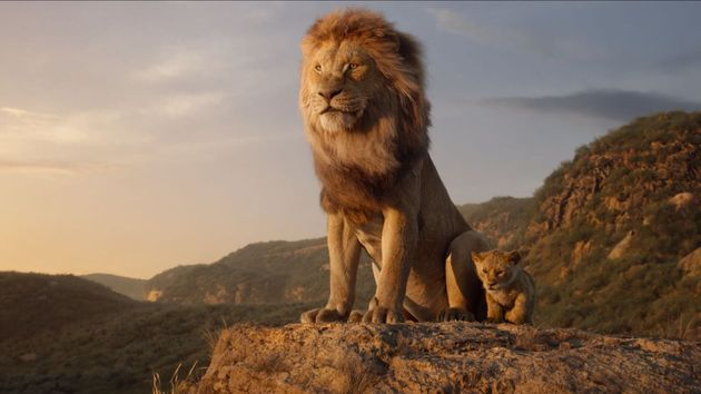 The Lion King Reviews: Forget What You've Heard, They're Not All That