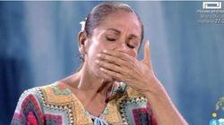 Isabel Pantoja se derrumba al conocer el enfrentamiento entre sus
