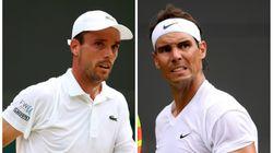 El deporte español mira a Wimbledon ante una oportunidad
