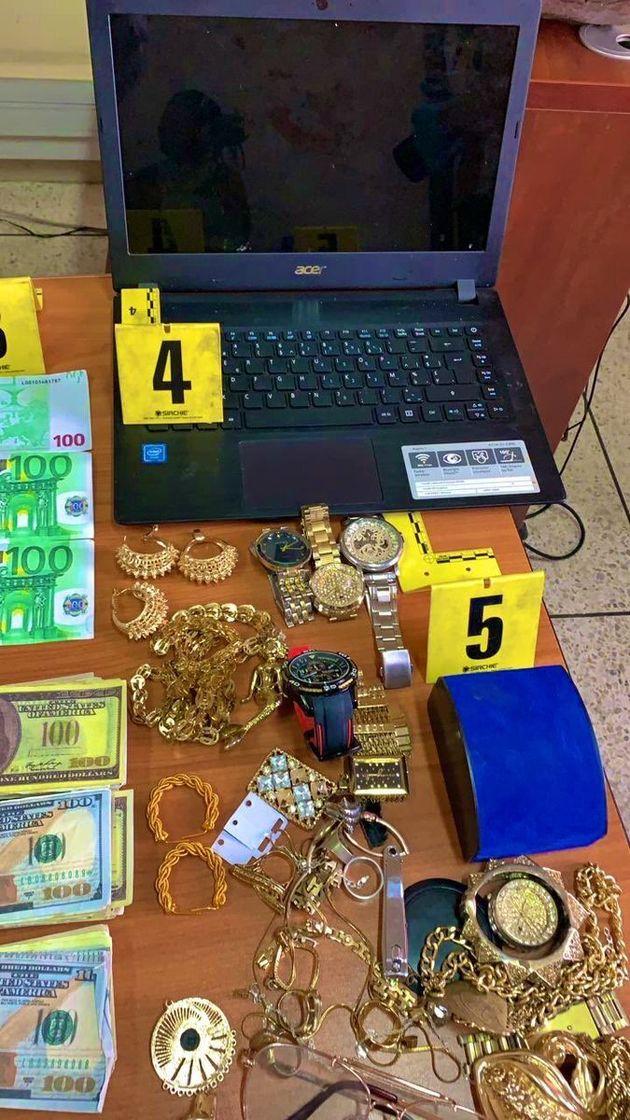 Deux Subsahariennes arrêtées à Marrakech pour détention de faux