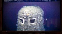 Une fuite radioactive détectée sur l'épave d'un sous-marin