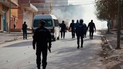 Kasserine: Un terroriste a voulu se faire exploser dans un café lors du match Tunisie-Madagascar? Le ministère de l'Intérieur