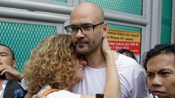 Canadian Teacher Returns Home After 5 Years Imprisoned In